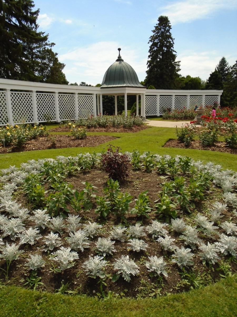 APGA Day 5 - Rotary Botanical Gardens