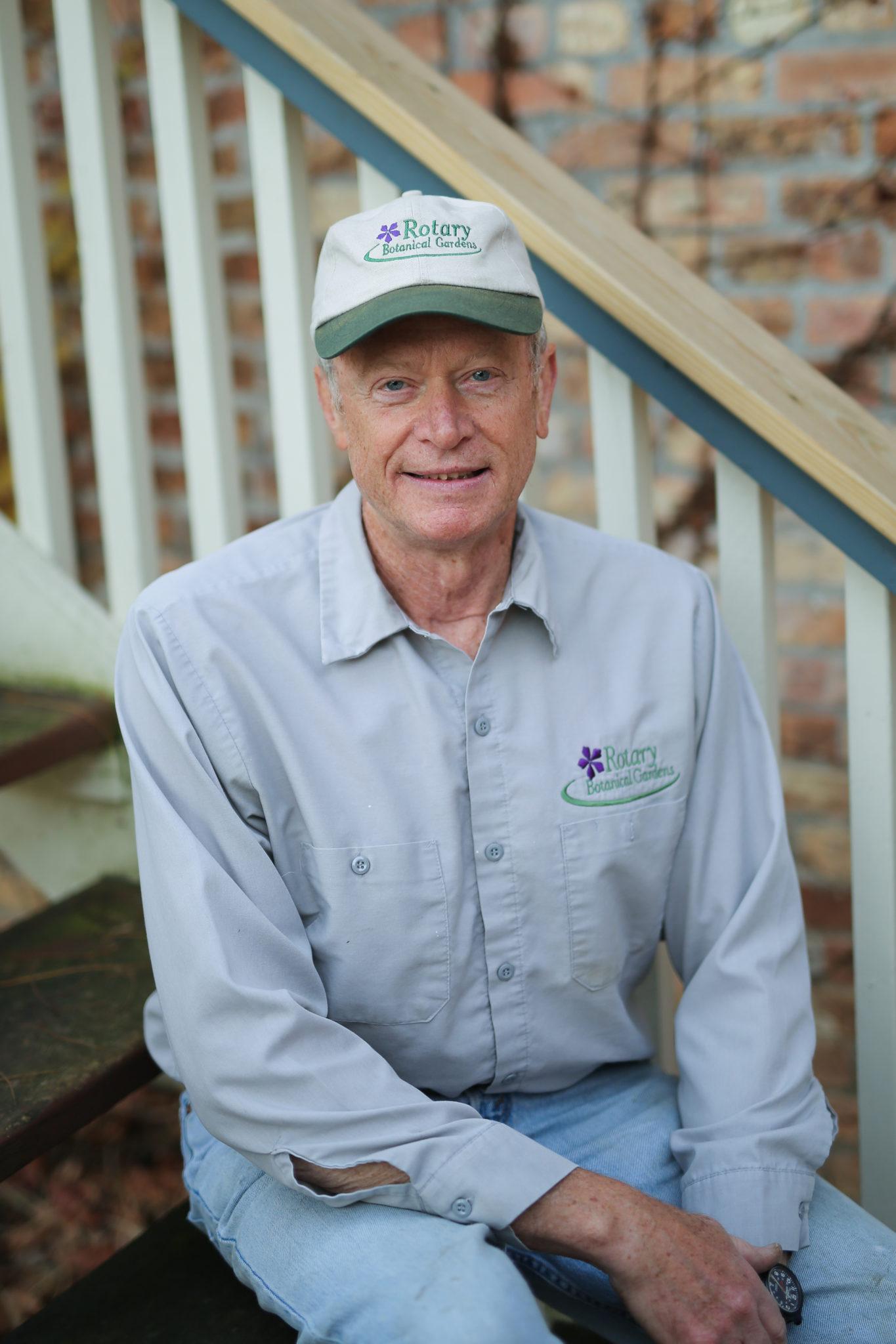 Larry Holterman