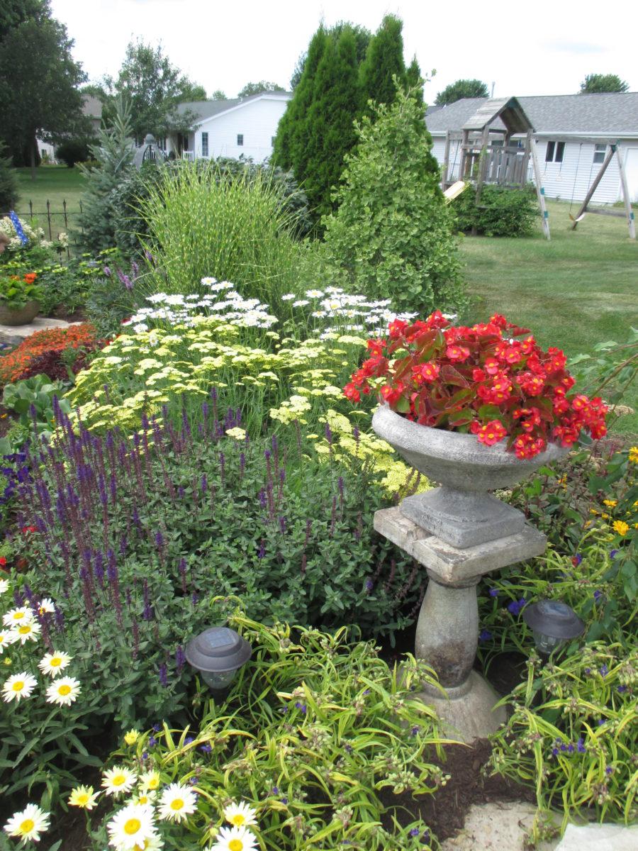 The Home Garden Tour