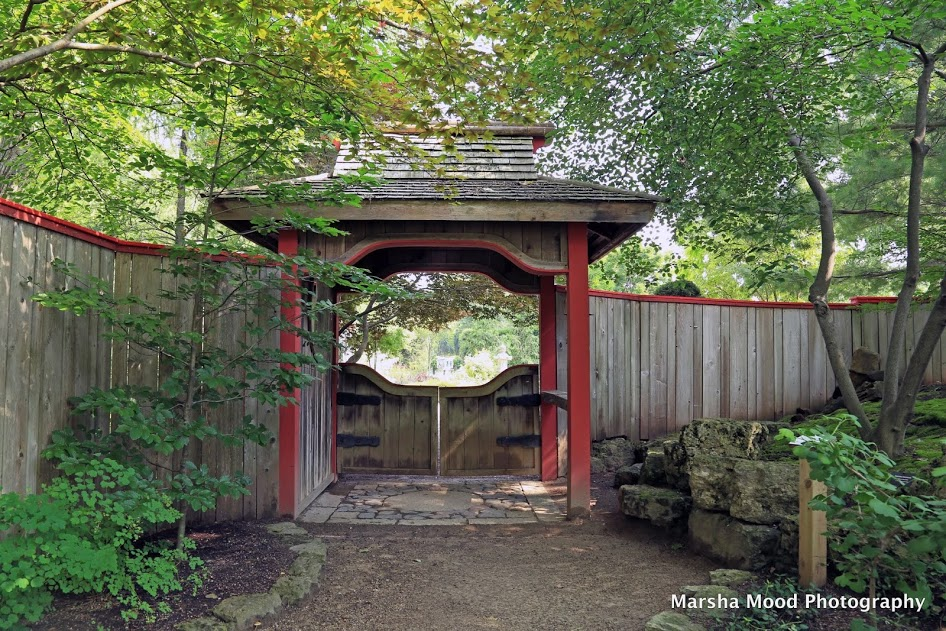 Learn More About Japanese Gardens.