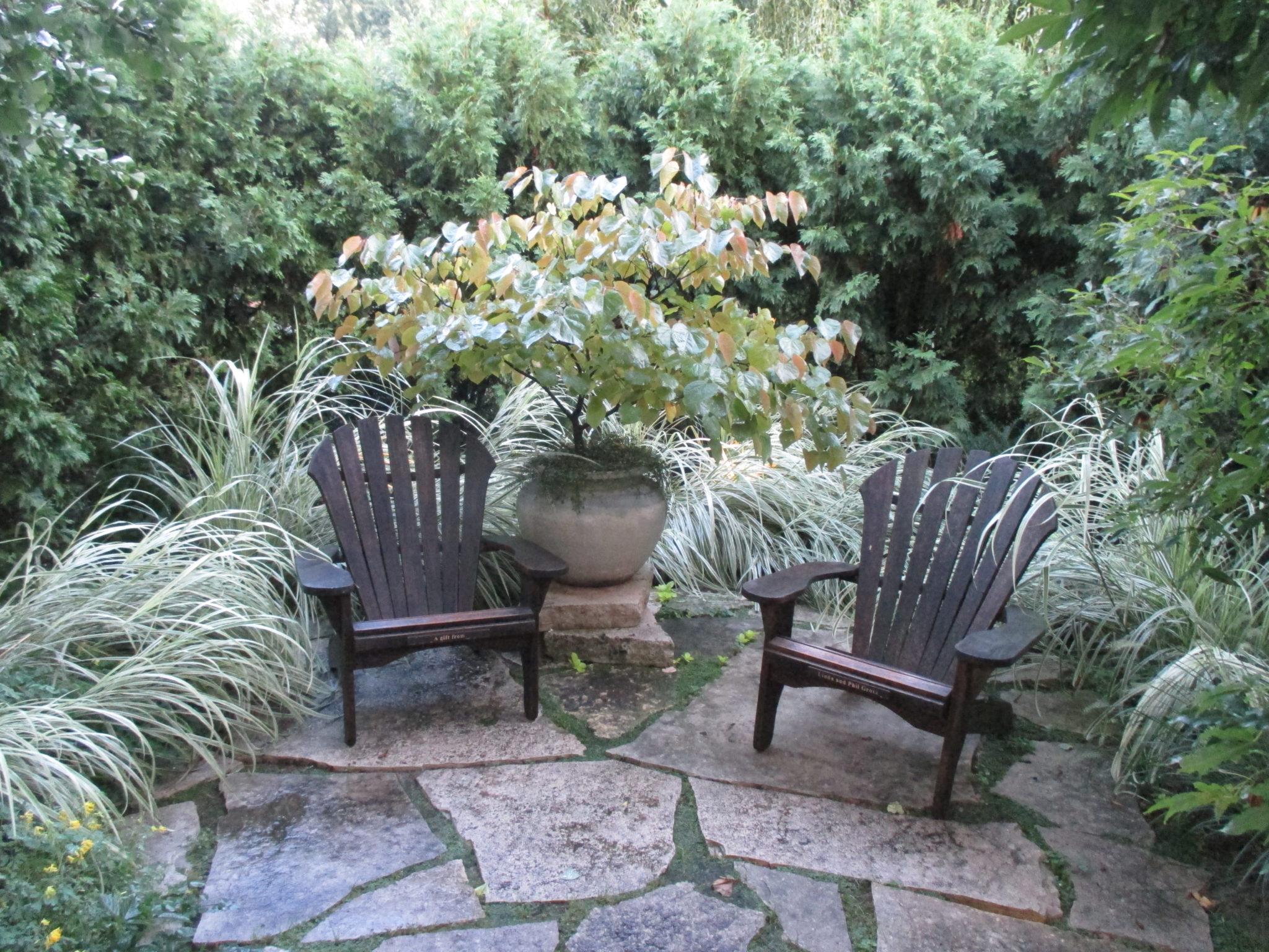 Recent Olbrich Visit Rotary Botanical Gardens