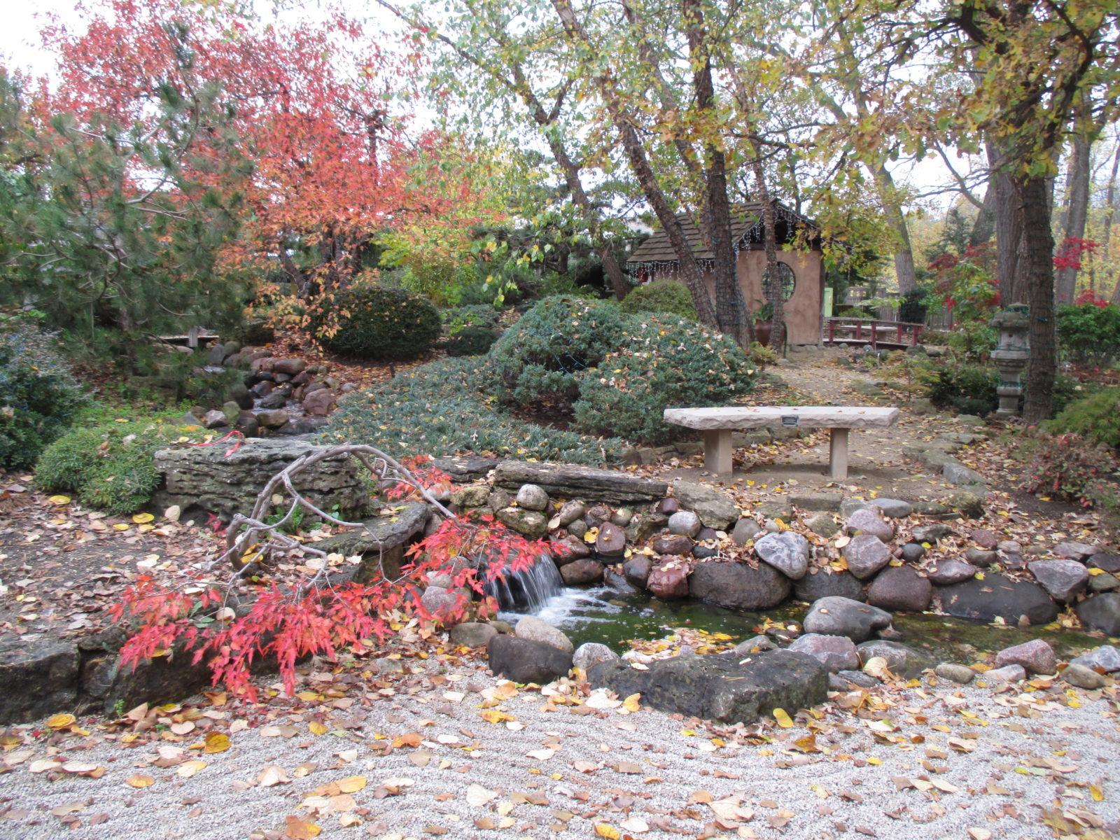 Autumn Brilliance - Rotary Botanical Gardens