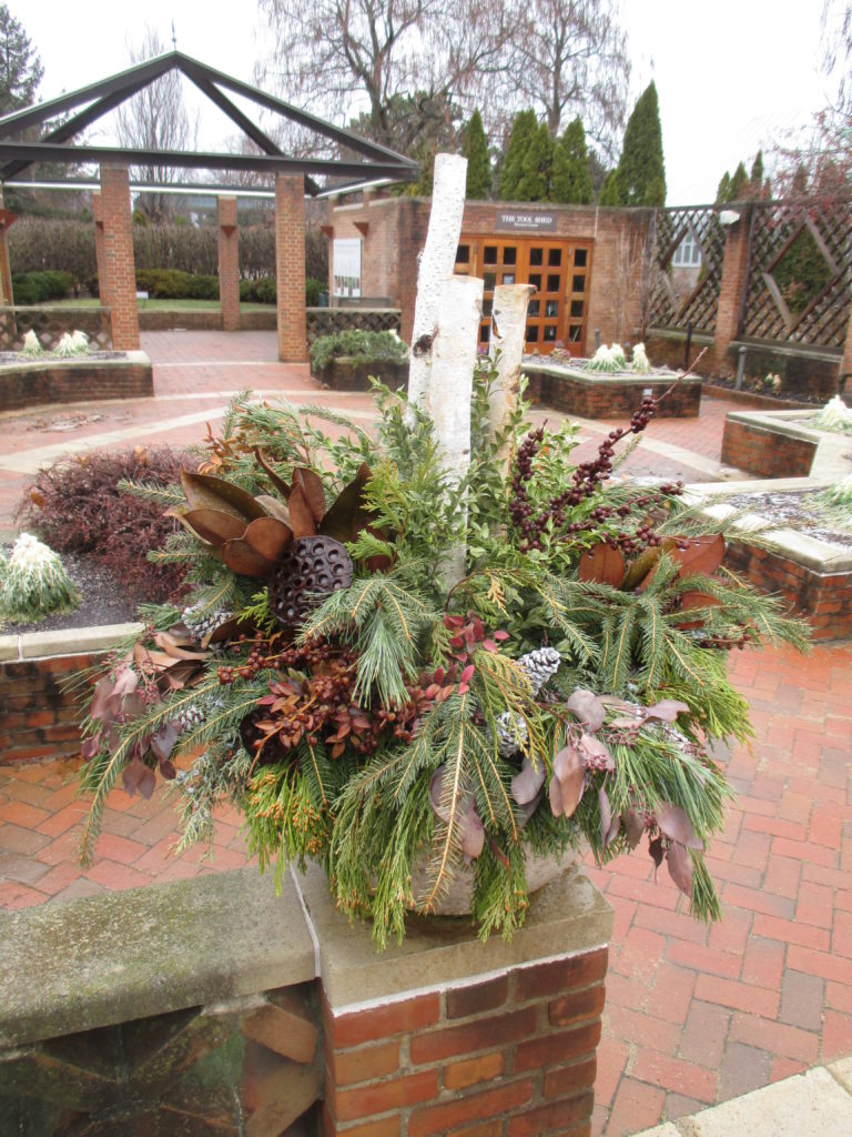 Chicago Botanic Garden - Rotary Botanical Gardens
