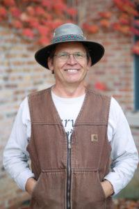 Bob Korth