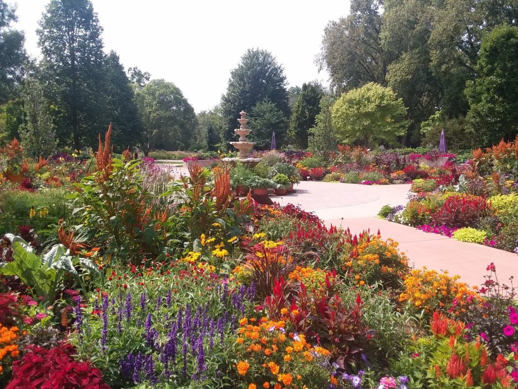 Community Appreciation Day - Rotary Botanical Gardens