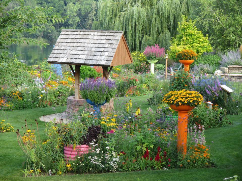 Accolades Rotary Botanical Gardens