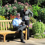 Rotary Botanical Gardens Meetings